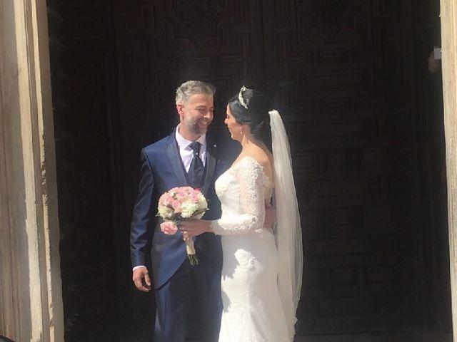 La boda de Sebas y Horten en Albolote, Granada 26