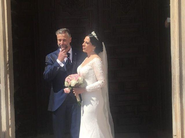 La boda de Sebas y Horten en Albolote, Granada 28