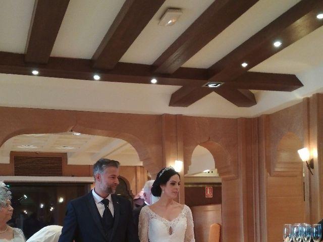 La boda de Sebas y Horten en Albolote, Granada 29