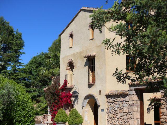 La boda de Acis y Laura en Segorbe, Castellón 3