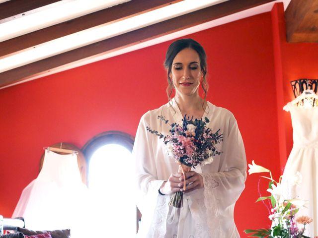 La boda de Acis y Laura en Segorbe, Castellón 7