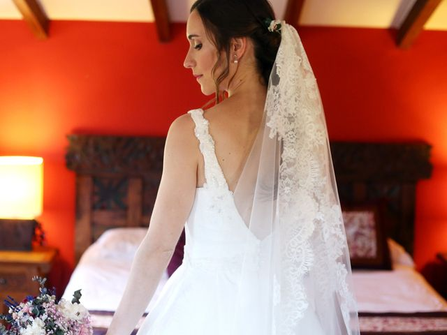 La boda de Acis y Laura en Segorbe, Castellón 10