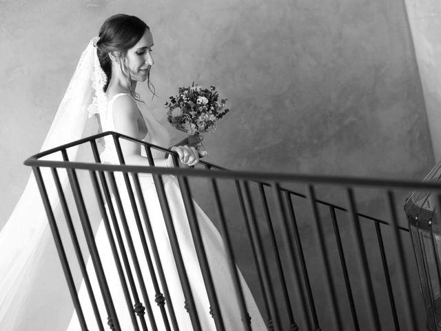 La boda de Acis y Laura en Segorbe, Castellón 12
