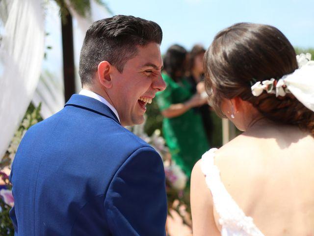 La boda de Acis y Laura en Segorbe, Castellón 26