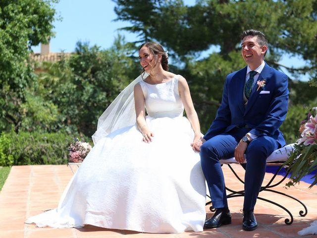 La boda de Acis y Laura en Segorbe, Castellón 28