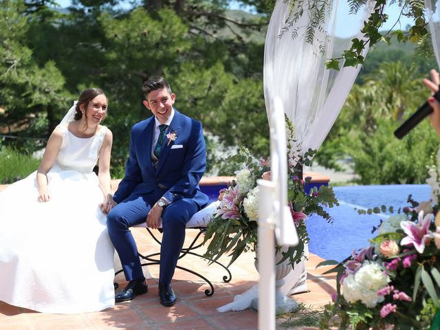 La boda de Acis y Laura en Segorbe, Castellón 29