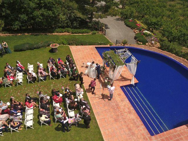 La boda de Acis y Laura en Segorbe, Castellón 33