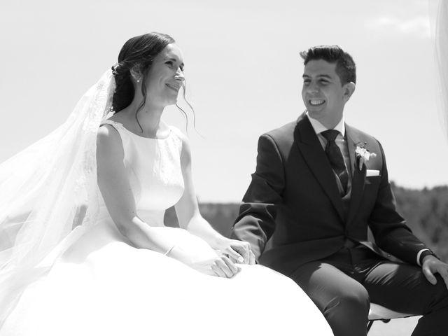 La boda de Acis y Laura en Segorbe, Castellón 34