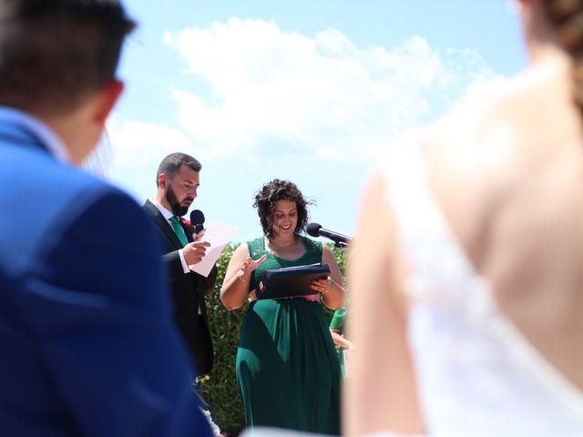 La boda de Acis y Laura en Segorbe, Castellón 35