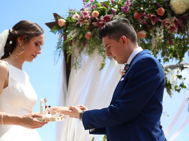 La boda de Acis y Laura en Segorbe, Castellón 39