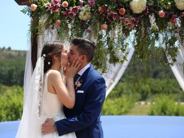 La boda de Acis y Laura en Segorbe, Castellón 40
