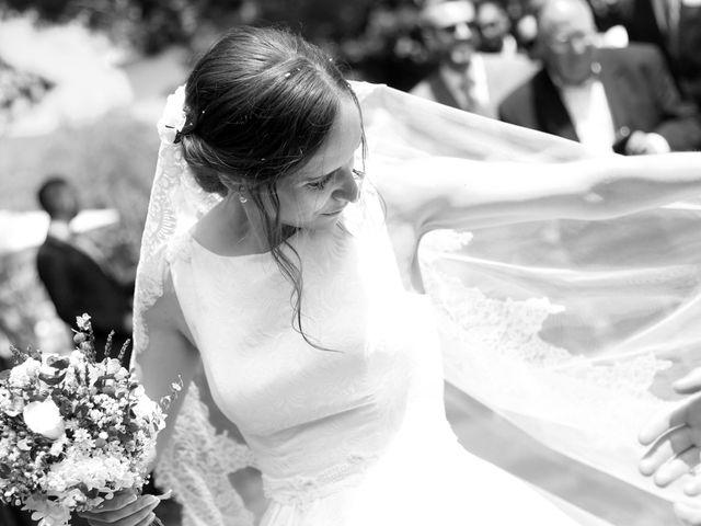 La boda de Acis y Laura en Segorbe, Castellón 43