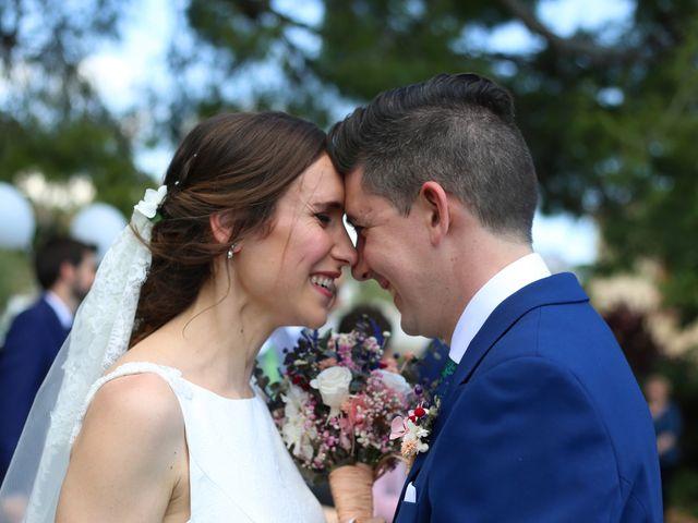 La boda de Acis y Laura en Segorbe, Castellón 45
