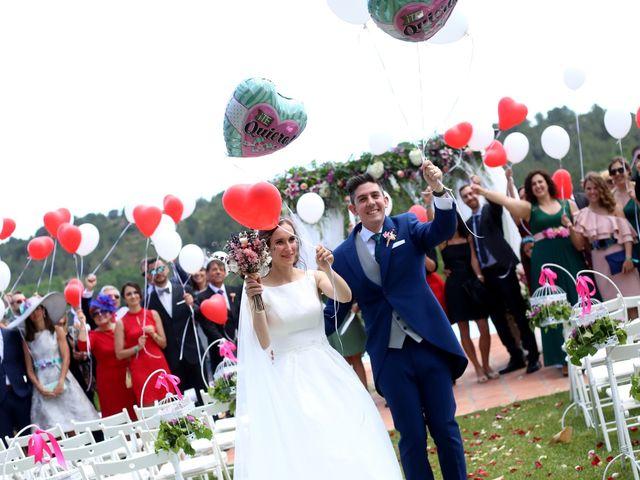 La boda de Acis y Laura en Segorbe, Castellón 46
