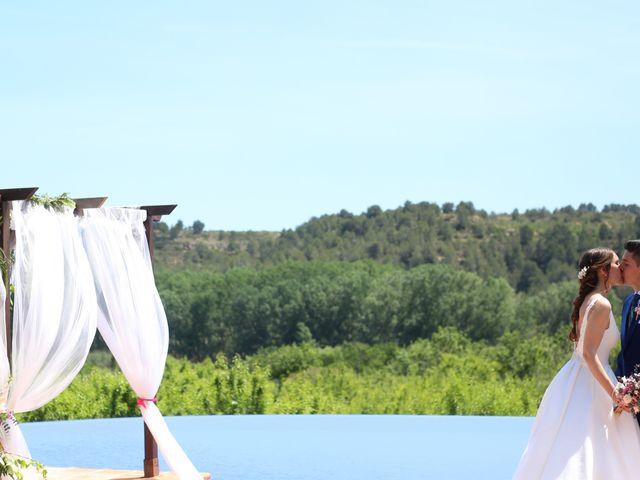La boda de Acis y Laura en Segorbe, Castellón 50