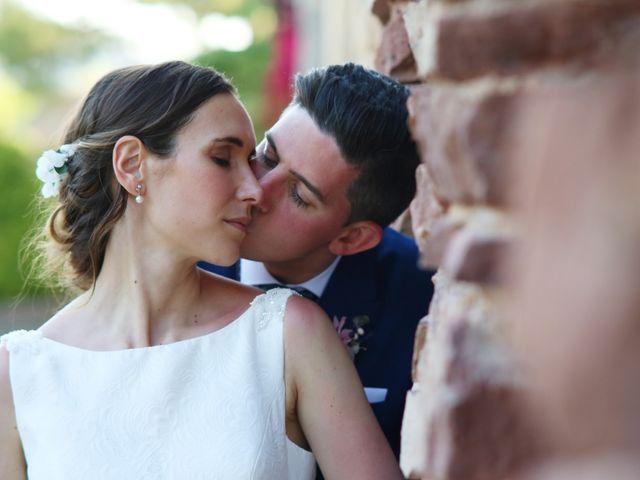 La boda de Acis y Laura en Segorbe, Castellón 51