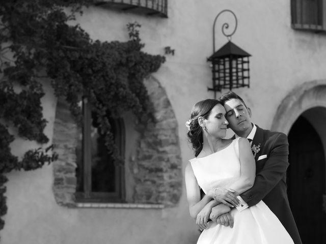 La boda de Acis y Laura en Segorbe, Castellón 52