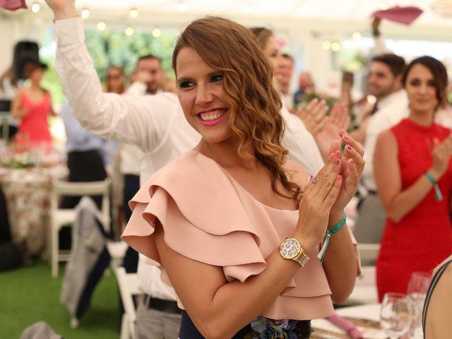 La boda de Acis y Laura en Segorbe, Castellón 58