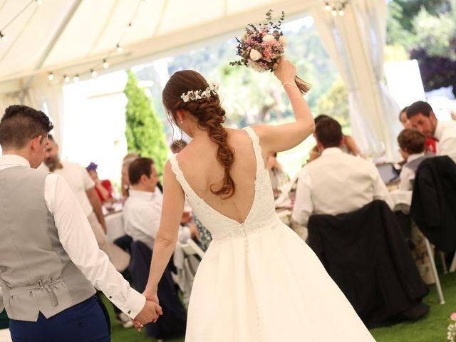 La boda de Acis y Laura en Segorbe, Castellón 62