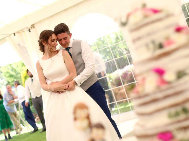 La boda de Acis y Laura en Segorbe, Castellón 64