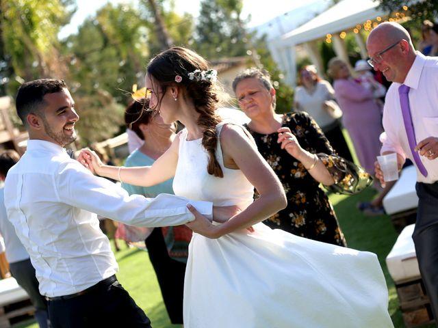 La boda de Acis y Laura en Segorbe, Castellón 67
