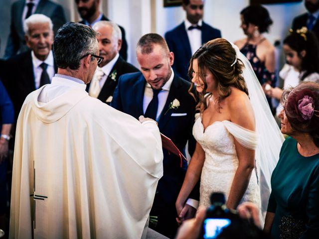 La boda de Juan y María en Granada, Granada 14