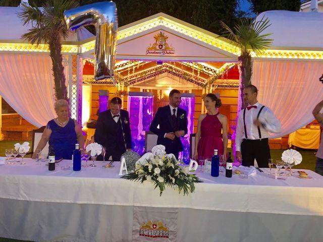 La boda de Pedro manuel y Alvaro en Huetor Vega, Granada 4