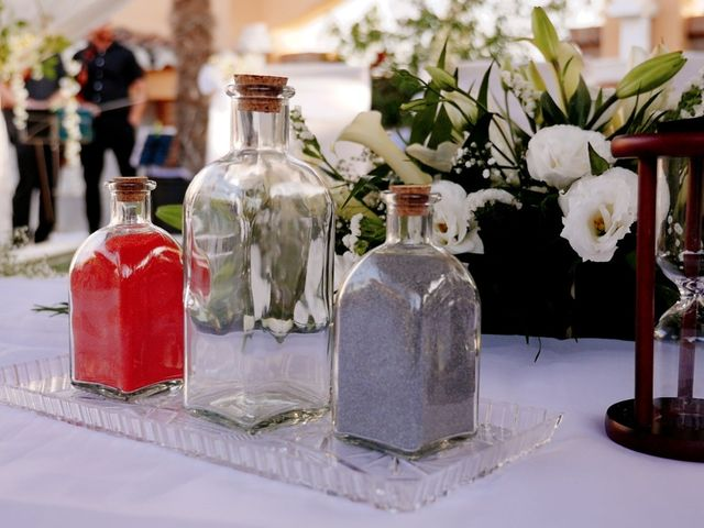 La boda de Pedro manuel y Alvaro en Huetor Vega, Granada 1