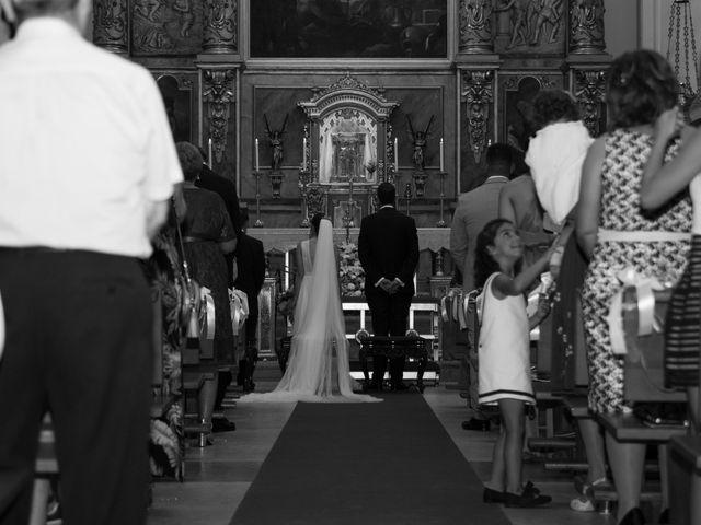 La boda de Manuel y Fátima en Torrejón De Ardoz, Madrid 5