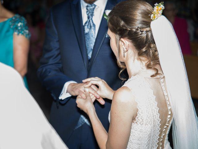 La boda de Manuel y Fátima en Torrejón De Ardoz, Madrid 6
