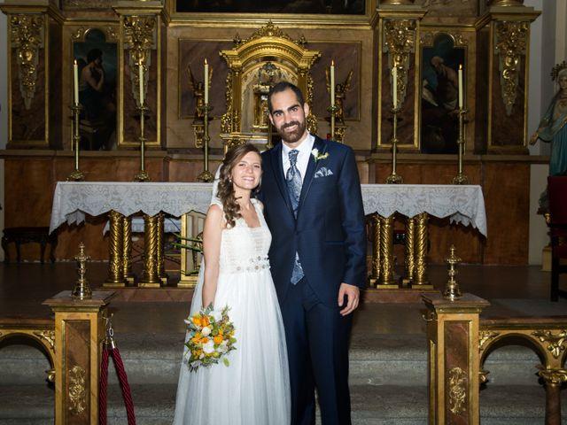 La boda de Manuel y Fátima en Torrejón De Ardoz, Madrid 7