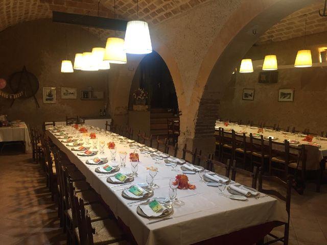 La boda de Marc y Lídia en La Selva Del Camp, Tarragona 3