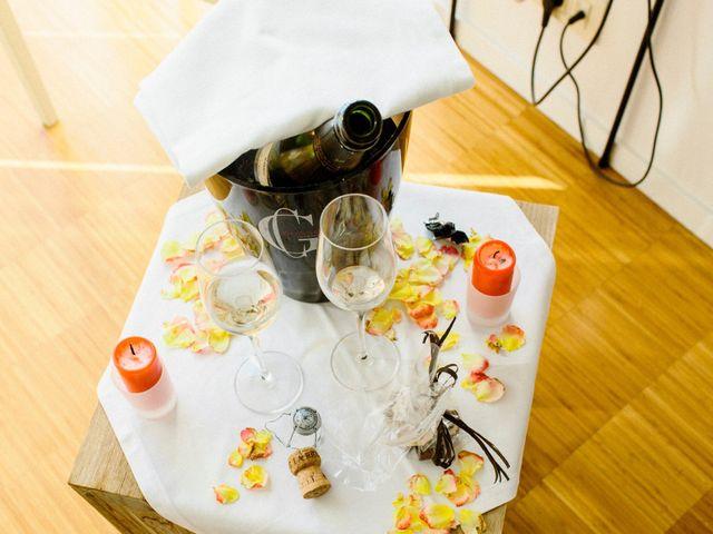 La boda de Sergio y África en Entrena, La Rioja 4