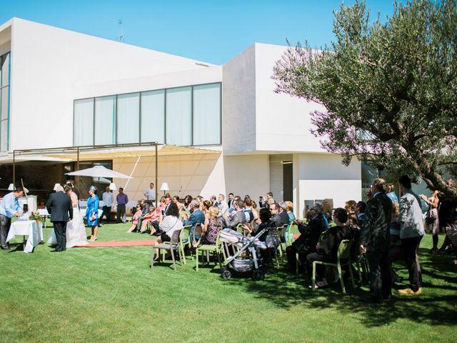 La boda de Sergio y África en Entrena, La Rioja 15