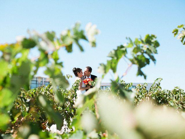 La boda de Sergio y África en Entrena, La Rioja 21
