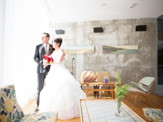 La boda de Sergio y África en Entrena, La Rioja 24