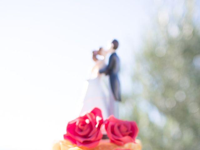 La boda de Sergio y África en Entrena, La Rioja 31