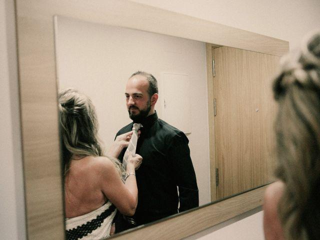 La boda de Ana y Cristian en Sant Andreu De Llavaneres, Barcelona 11