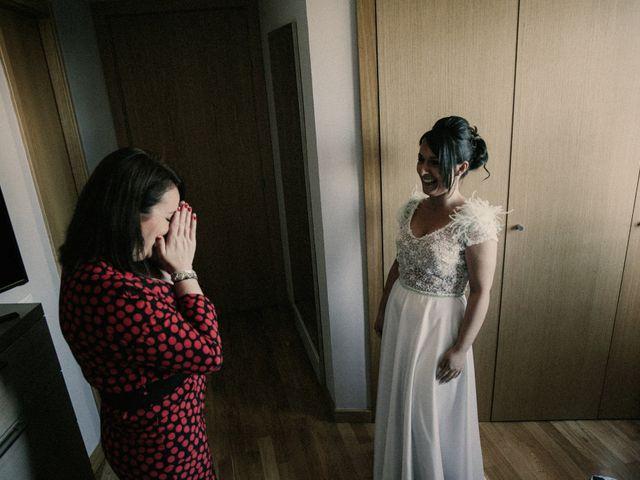 La boda de Ana y Cristian en Sant Andreu De Llavaneres, Barcelona 21