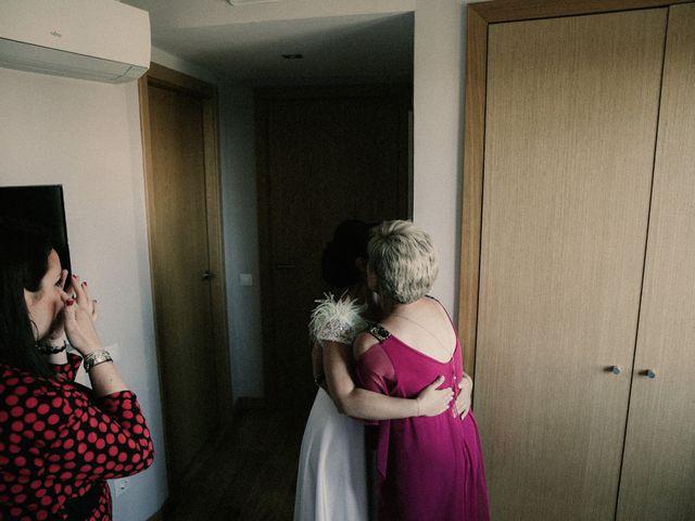 La boda de Ana y Cristian en Sant Andreu De Llavaneres, Barcelona 25