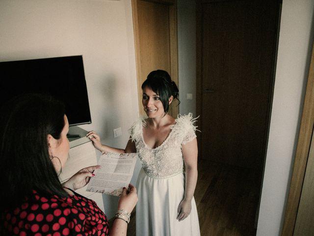 La boda de Ana y Cristian en Sant Andreu De Llavaneres, Barcelona 33