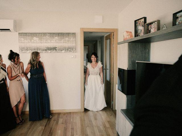 La boda de Ana y Cristian en Sant Andreu De Llavaneres, Barcelona 40