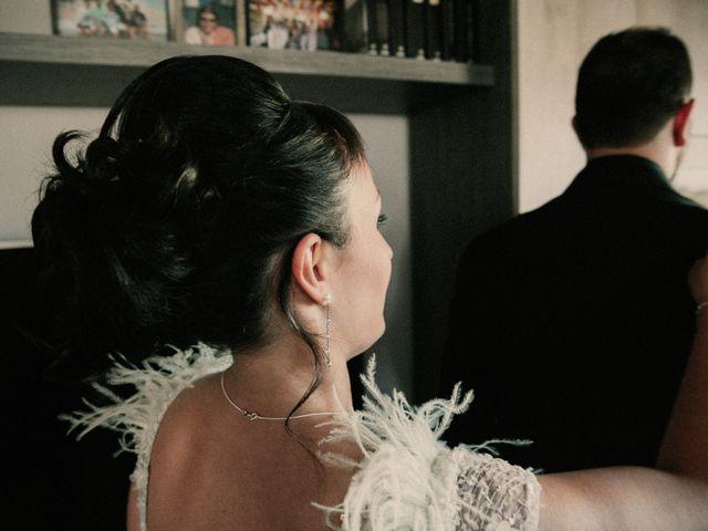 La boda de Ana y Cristian en Sant Andreu De Llavaneres, Barcelona 42