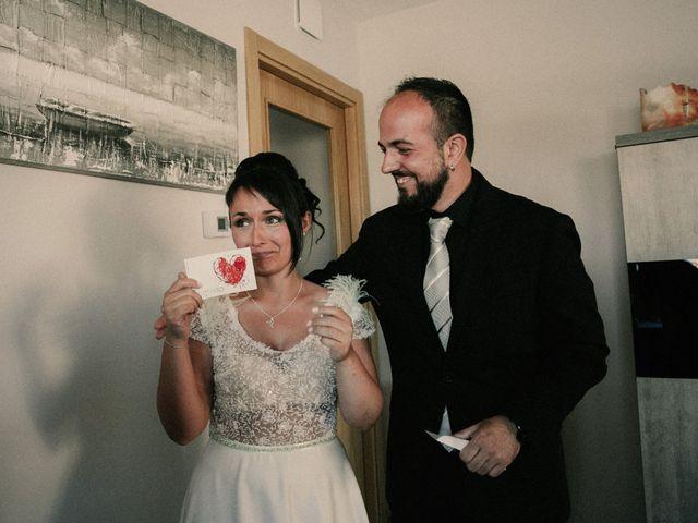 La boda de Ana y Cristian en Sant Andreu De Llavaneres, Barcelona 51