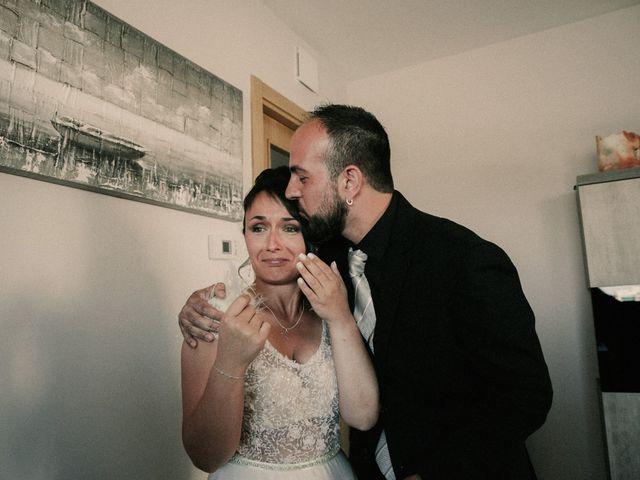 La boda de Ana y Cristian en Sant Andreu De Llavaneres, Barcelona 52