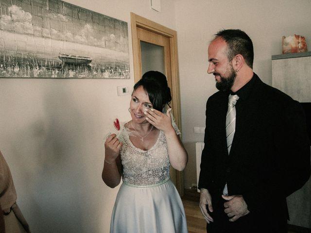 La boda de Ana y Cristian en Sant Andreu De Llavaneres, Barcelona 53