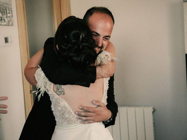 La boda de Ana y Cristian en Sant Andreu De Llavaneres, Barcelona 54