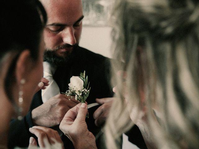 La boda de Ana y Cristian en Sant Andreu De Llavaneres, Barcelona 56