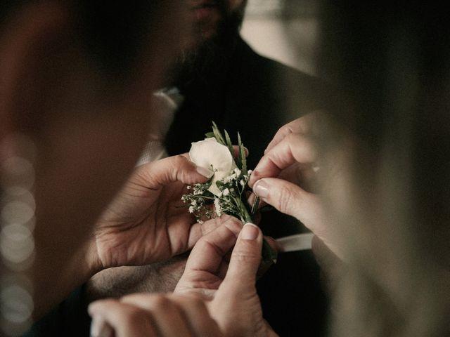 La boda de Ana y Cristian en Sant Andreu De Llavaneres, Barcelona 57