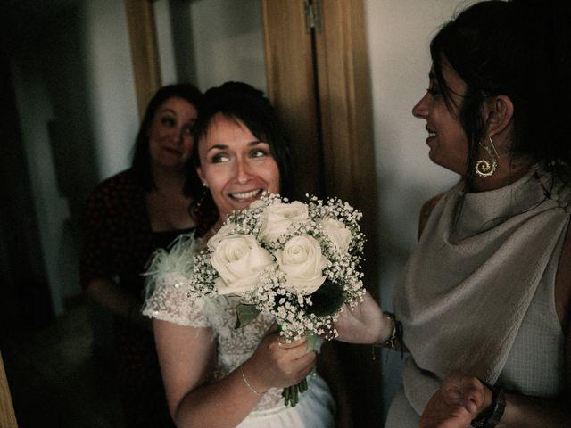 La boda de Ana y Cristian en Sant Andreu De Llavaneres, Barcelona 58